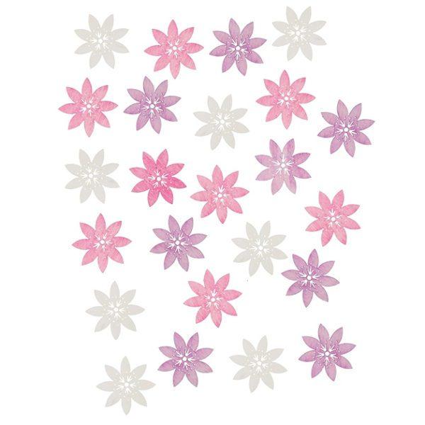 přízdoba květ