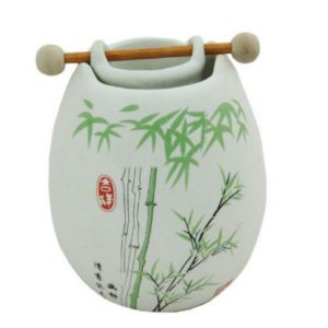 Aromalampa Bambusová