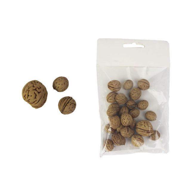 dekorační ořech