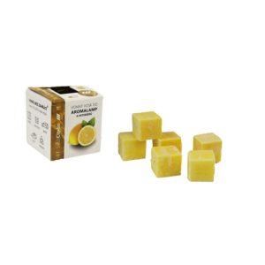 Vonný vosk Svěží citrón