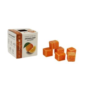 Vonný vosk Sladký pomeranč