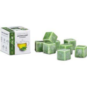 Vonný vosk-Zelený čaj