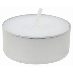 Čajová svíčka 10 ks