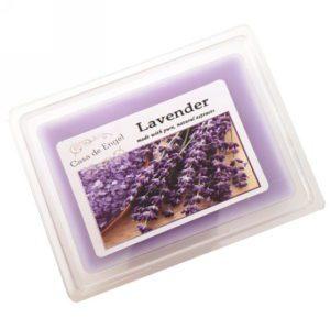 Vonný vosk Lavender