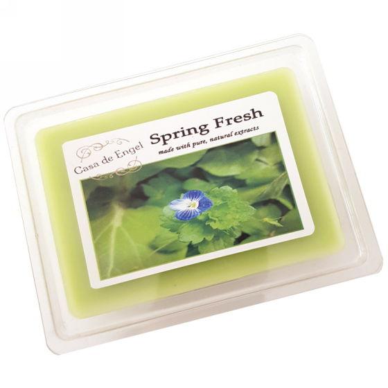 vonný vosk spring fresh