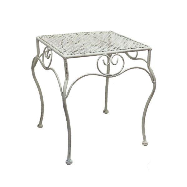 rustikální stolek