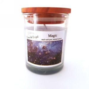 Svíčka Magic