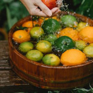 Difuzér Fresh Lime