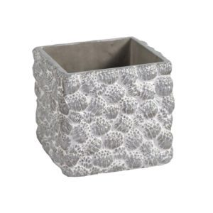 Obal Chico Pinecone Cubi Silver
