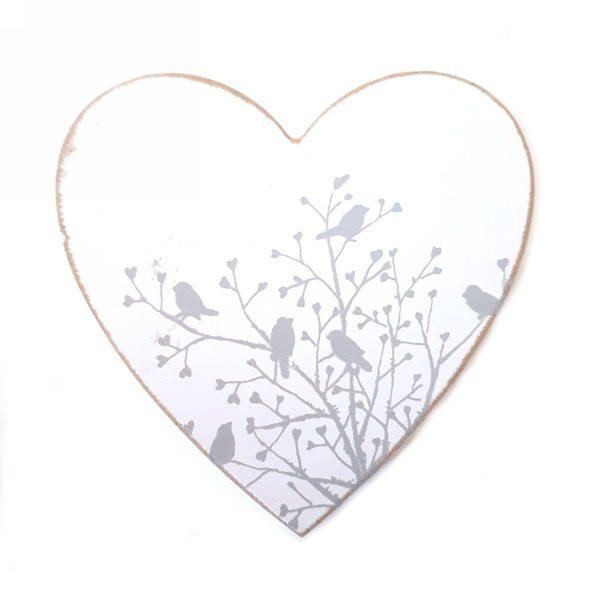 srdce dekorace