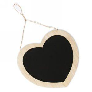 Srdce tabule